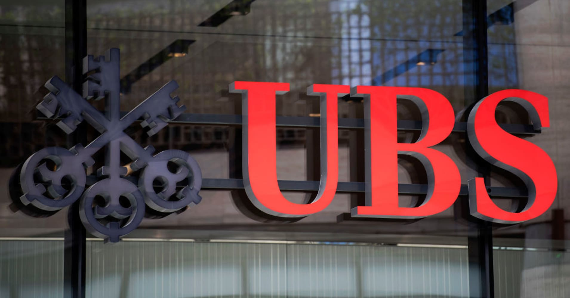 UBS said to warn staff over China travel after banker held in Beijing