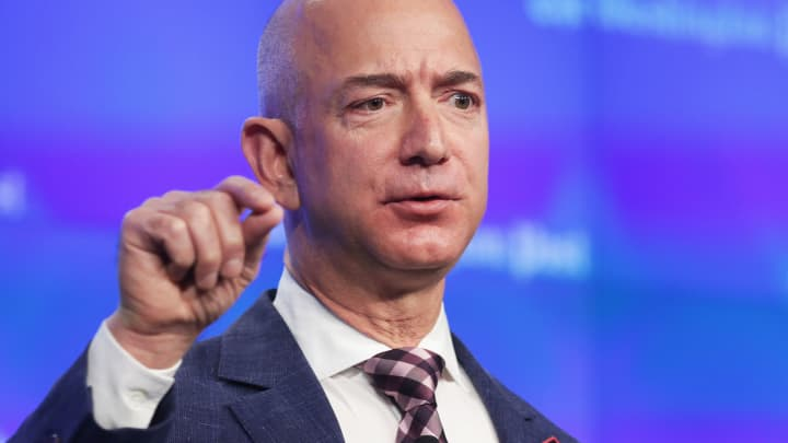 Why Jeff Bezos Still Reads The Emails Amazon Customers Send Him