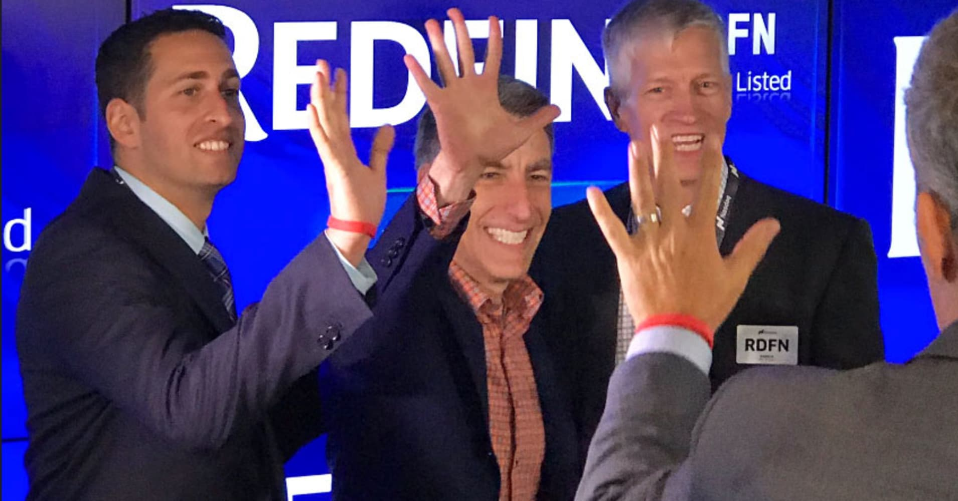 Redfin IPO: RDFN stock opening trade