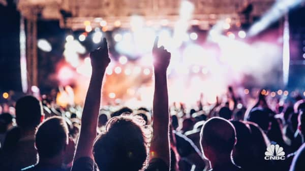 Headed to a concert or game? Watch out for ticket scams