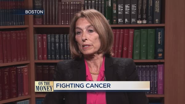 Cancer innovations