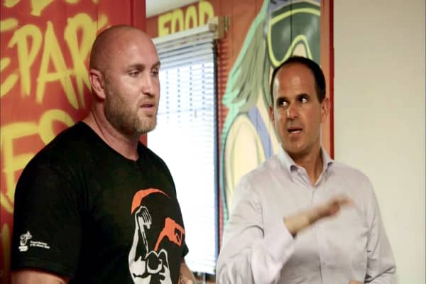 Marcus Lemonis Rule #2: Make Your Employees Number One