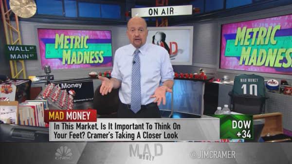 Cramer on how to understand market declines