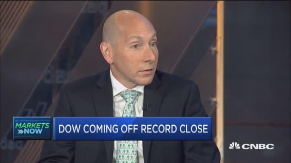 Revenue growth positive signal for US economy: ProShares' Simeon Hyman