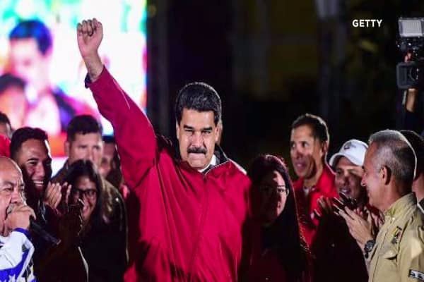 Venezuela regime says more people voted to boost its power than appear to have voted at all