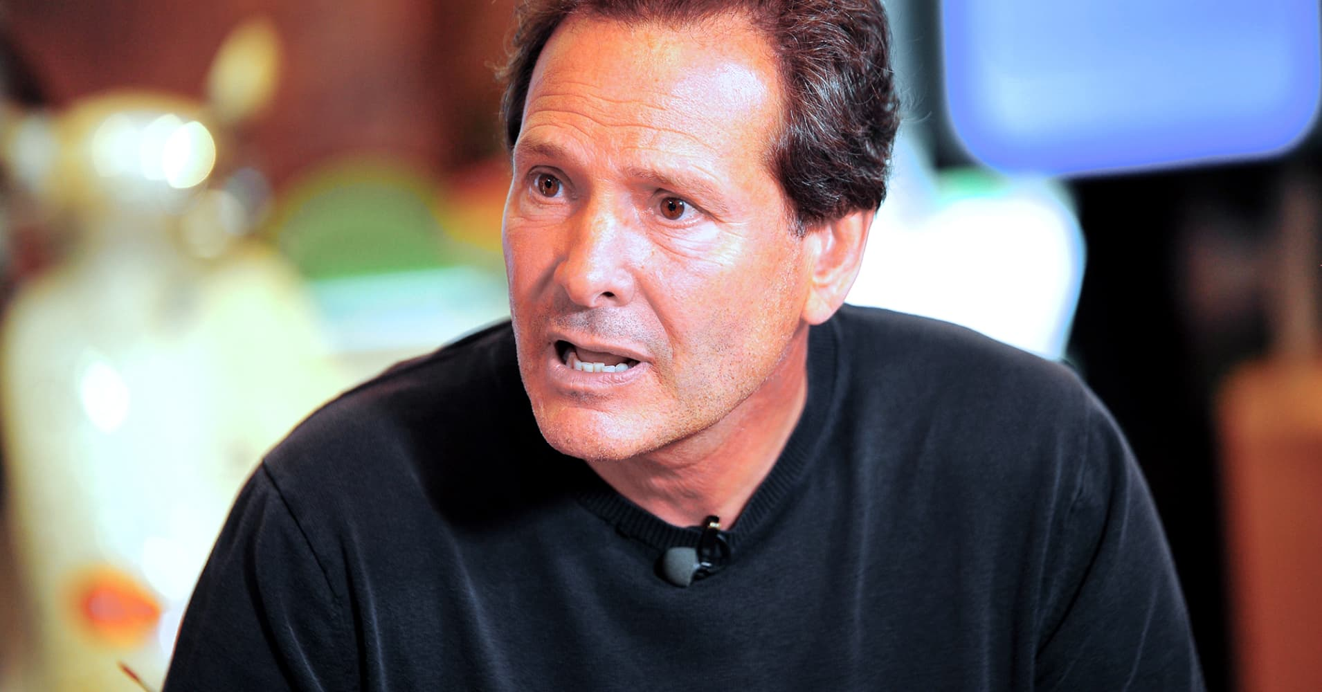 PayPal CEO predicts digital payments industry will mature into a $100 trillion market