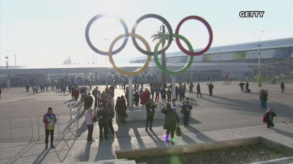 Los Angeles strikes deal to host 2028 Summer Olympics: Report