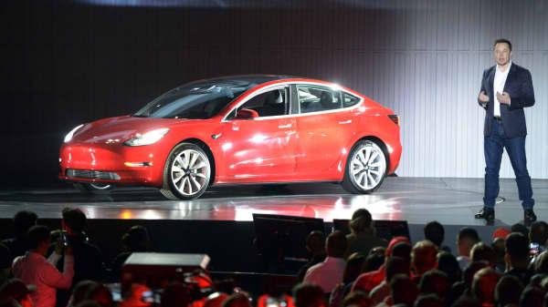 Tesla q2 earnings 2017