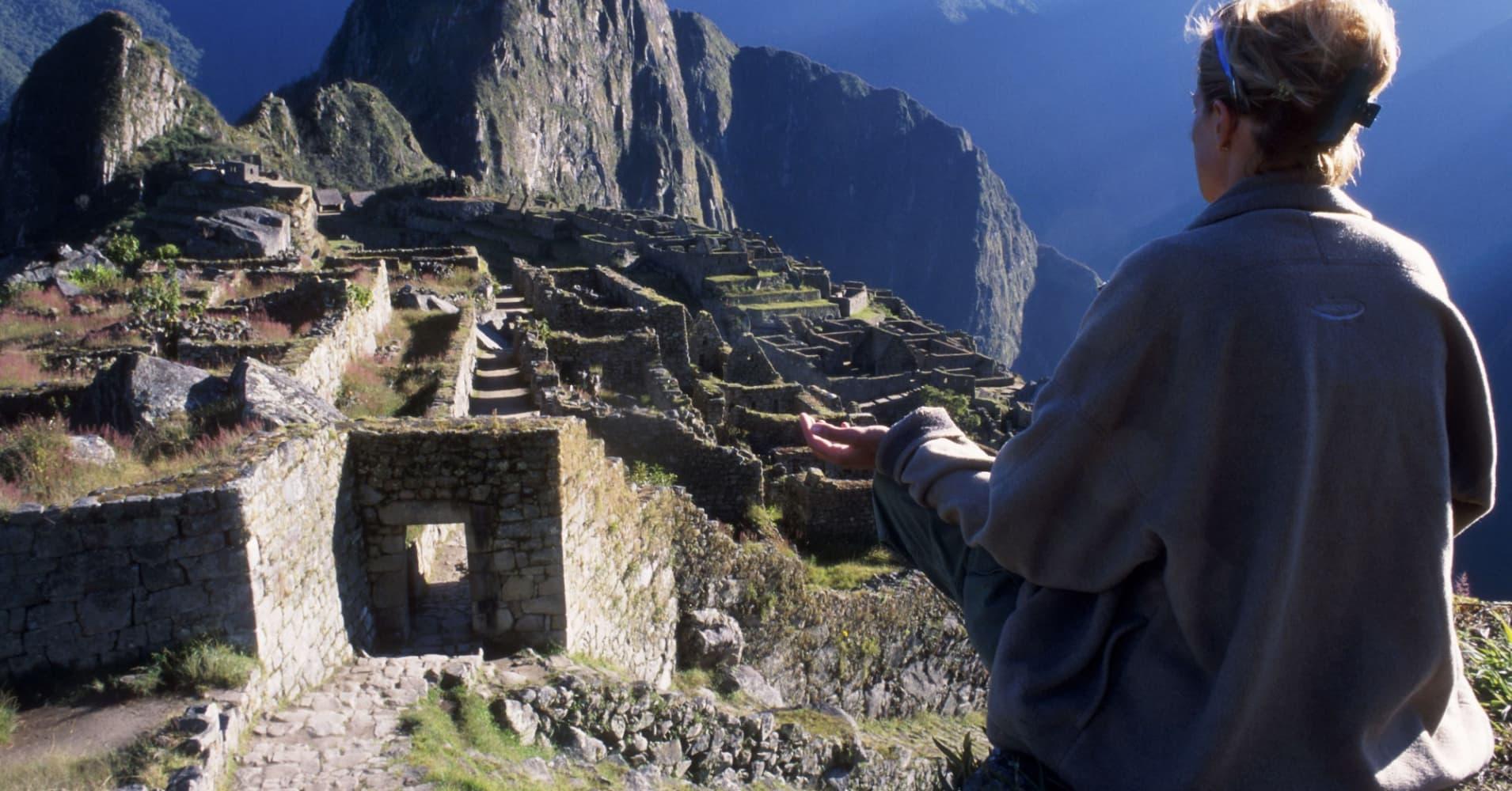 Machu Picchu RB0103