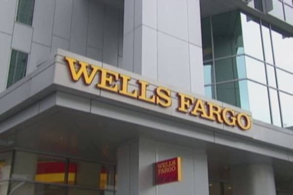 Wall Street is livid over Wells Fargo's latest scandal