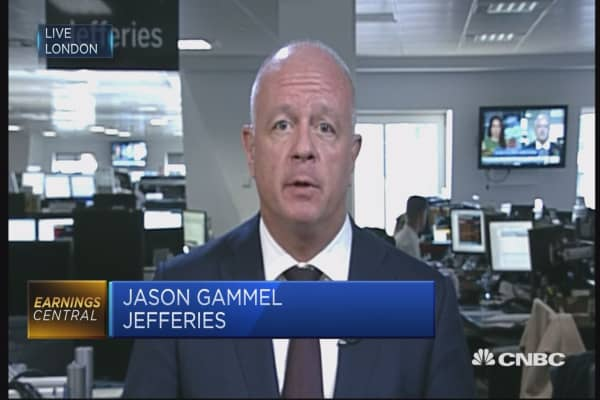 Strong cash generation from BP, but we still prefer Shell: Jefferies