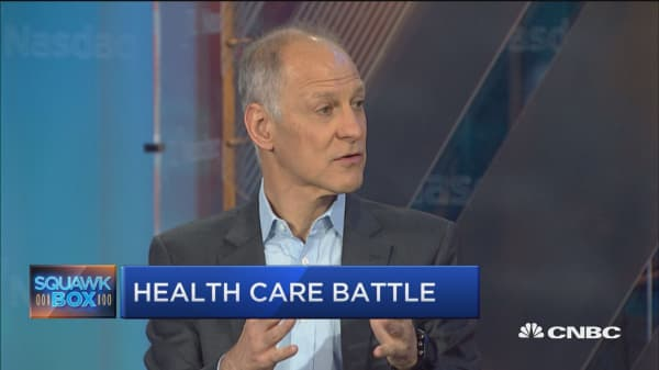 Cost needs to be focus of health-care reform: Dr. Zeke Emanuel