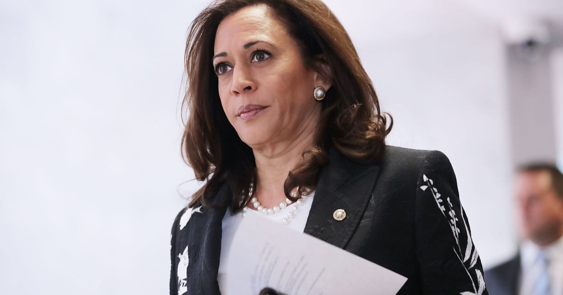 Kamala Harris' complicated history with Wall Street will come under scrutiny in the 2020 race