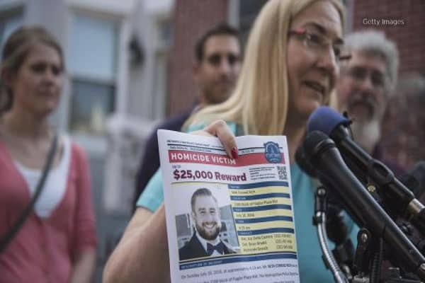 Trump knew about Fox's story about murdered DNC staffer before it ran, lawsuit alleges