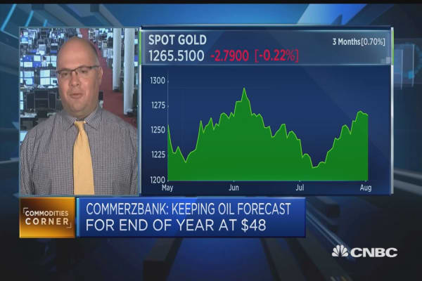 Gold price rise driven by speculative interest, weak dollar: Pro