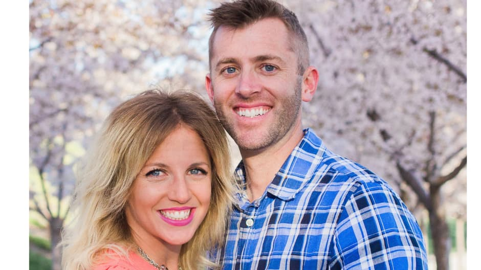 This couple thinks they can pay off $600,000 of student loans in 5 years