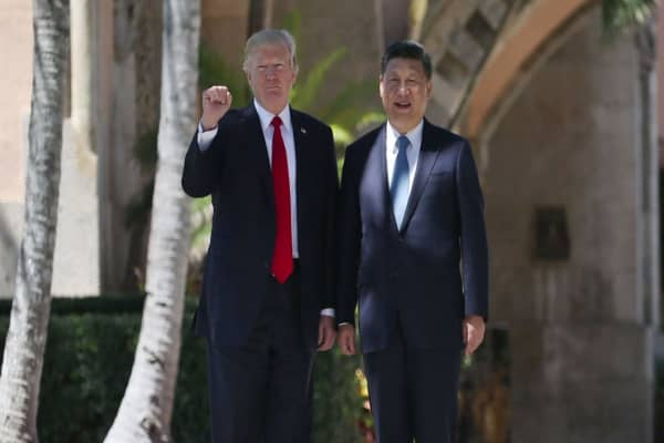 Trump administration is said to prepare broad trade case against China