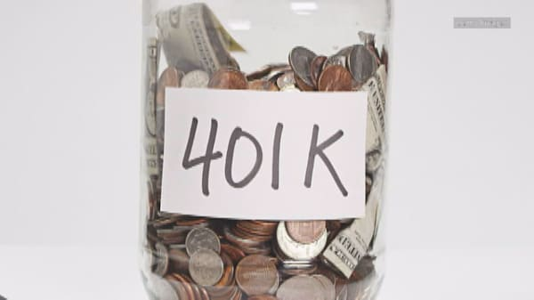 The problem with too-low 401(k) contribution rates