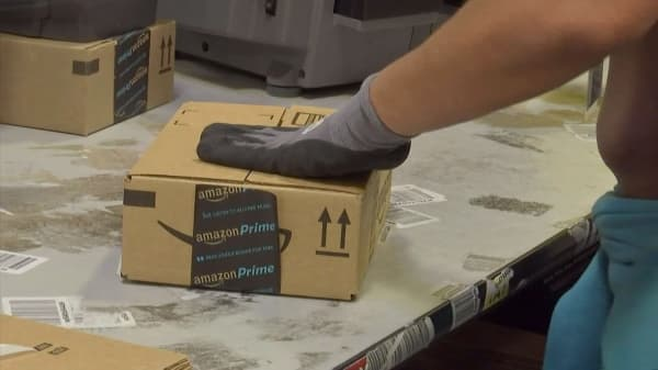 Amazon's new refunds policy will 'crush' small businesses, outraged sellers say