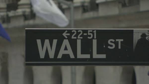 With 22k in the books, here are the stocks Wall Street believes will lead the Dow to 23,000