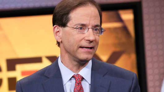 Jonathan Ayers, CEO, Idexx