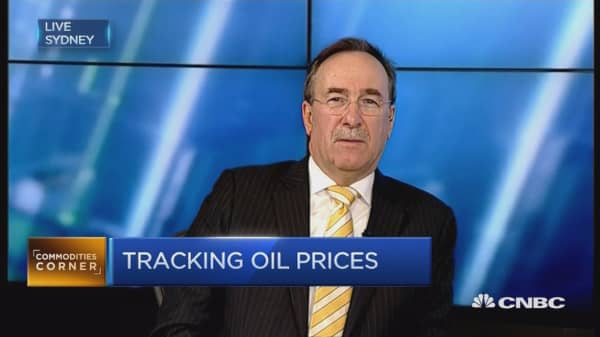 Don't just focus on supply in oil markets: Expert