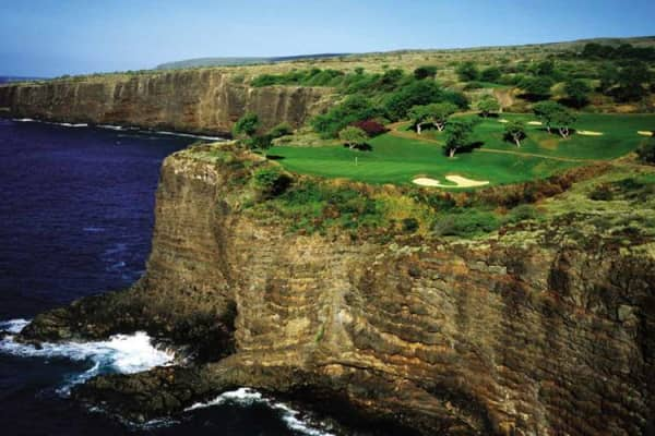 See Lanai, The Hawaiian Island Larry Ellison Bought For