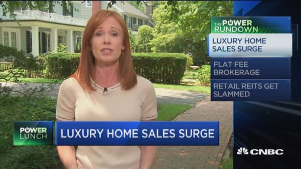 Diana Olick's real estate rundown