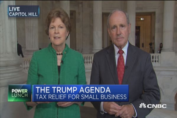 We have some heavy lifting to do on the debt ceiling: Sen. Jim Risch