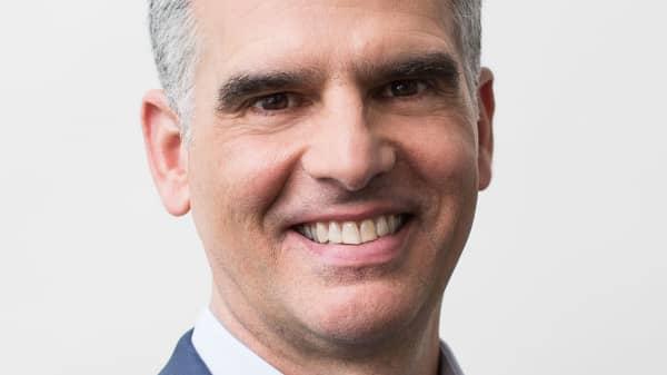 Mark Garrett, Executive Vice President and Chief Financial Officer Adobe