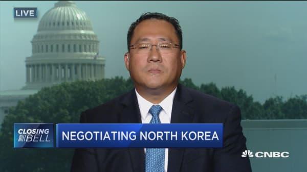 We're on the road to a major crisis: John Hopskins' Jae Ku