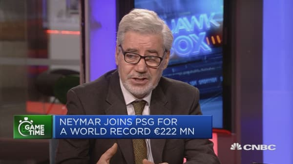 France league needs more than just Neymar