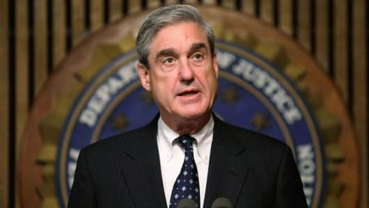 Tony Podesta Departs From Lobbying Firm Amid Mueller Probe