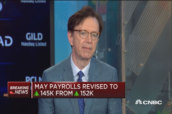 Fed will continue path of normalization after strong jobs report: BlackRock's Jeff Rosenberg