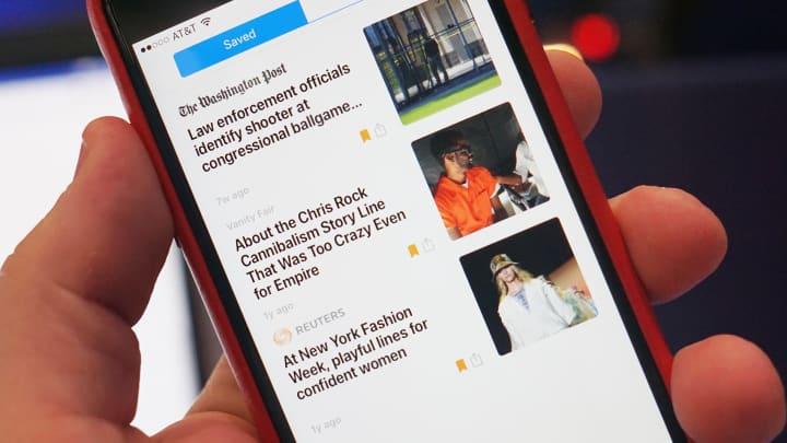 CNBC Tech: Apple News 7