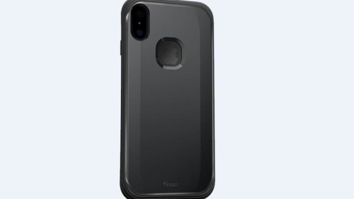 CNBC Tech: iPhone 8 dummy 2