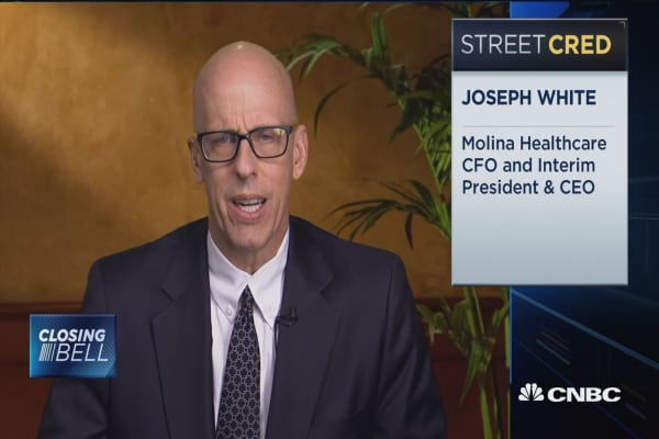 Moline Healthcare interim CEO: Rates would have increased if we accepted Obamacare payments