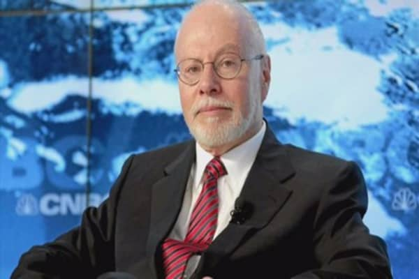 As ETFs blow past hedge funds, Paul Singer has had enough, says they are 'devouring capitalism'