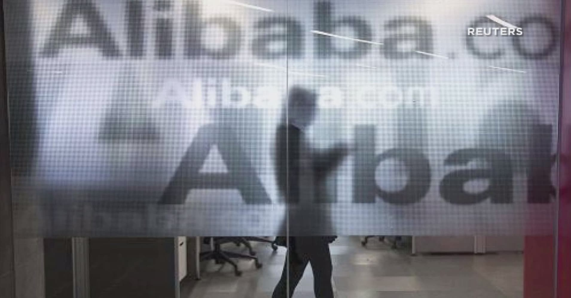 Alibaba Stock Could Boom By Up To 34 With Cloud Boosting Valuation