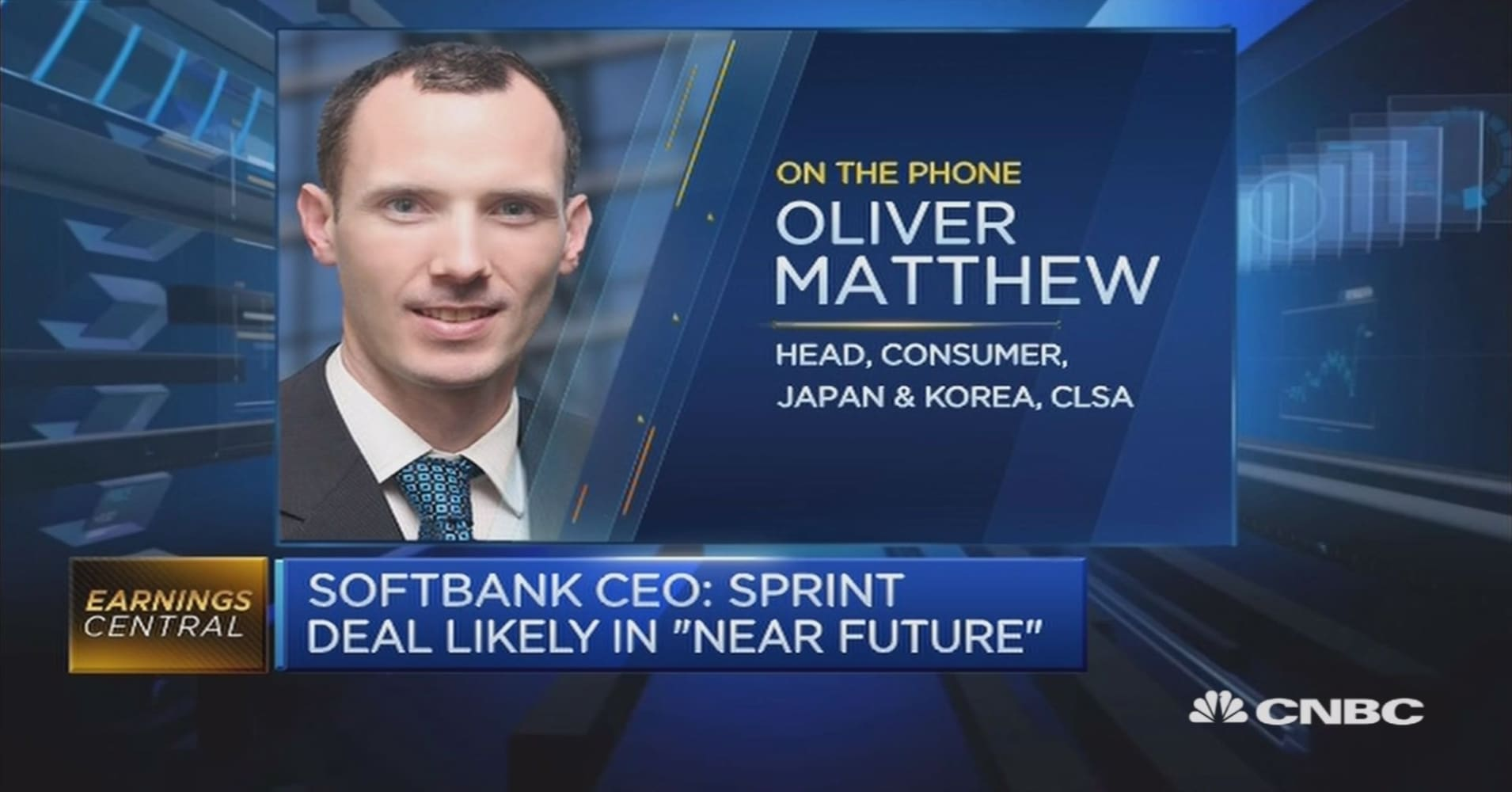 SoftBank to invest $1 billion in Fanatics