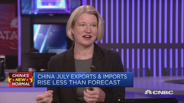 China throwing out 'huge anomalies' in commodities markets: Pro