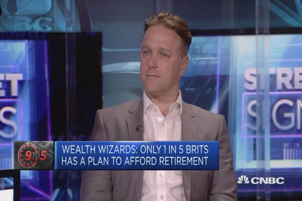 Wealth Wizard: Trained robots could provide best money advice