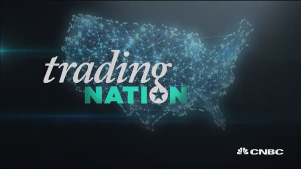 Trading Nation: Netflix bets on Letterman