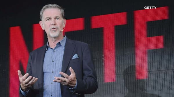 Netflix CEO Reed Hastings reportedly confronted Peter Thiel on 'catastrophically bad' Trump endorsement