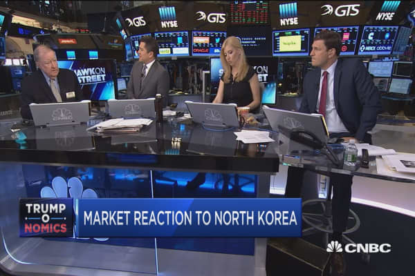Cashin on North Korea: There are no easy solutions here