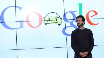 Sergey Brin, born in Russia, is the president of Alphabet and co-founder of Google