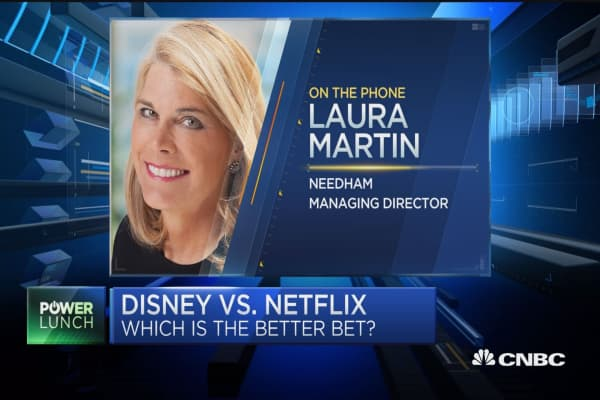 Direct Tv Internet Bundle >> Consumers prefer a bundle: Needham & Co's Laura Martin