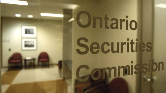 Whistleblowers reportedly allege fraud at top Canadian buyout firm