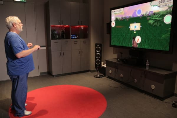 Image result for Video games could soon replace pills in treating some cognitive diseases