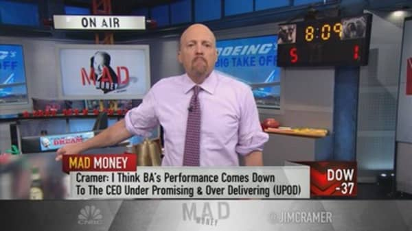 Why analysts missed the Boeing rally